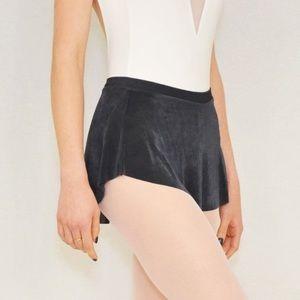 Bullet Pointe Ballet Skirt